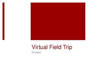 Circulation Virtual Field Trip