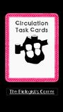 Circulatory System Task Cards - FREE