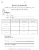 Circulatory System- Activities, inquiry, worksheets, visua