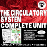 Circulatory System Complete Unit