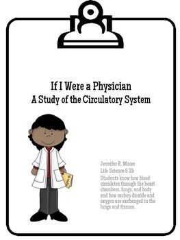 Circulatory System - If I Were a Physician