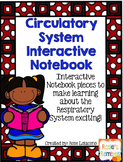 Circulatory System Interactive Notebook