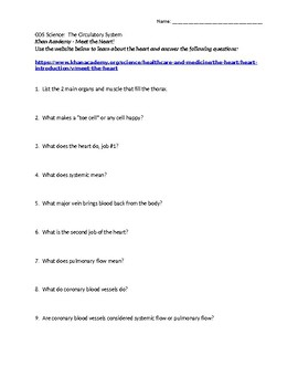 Cosmetology Worksheets & Teaching Resources | Teachers Pay