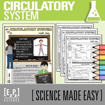 Circulatory System Made Easy