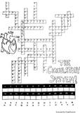 Circulatory System Puzzle - Codecracker