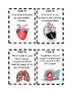 Circulatory System Scavenger Hunt