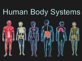 Circulatory and Respiratory Systems - Entire Unit