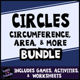 Area and Circumference of Circles (& More!): A Circle Bundle