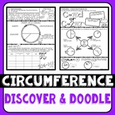 Circumference Discover & Doodle