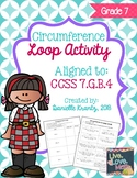 Circumference Loop Activity