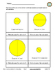 Circumference and Area of Circles - 7.G.4