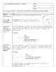 Circumference of Circles Notes