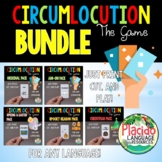 Circumlocution Games BUNDLE