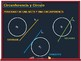 Circunferencia y Círculo
