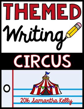Circus Writing