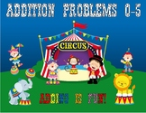 Circus Addition (0-5)