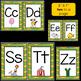 Alphabet- Circus Theme
