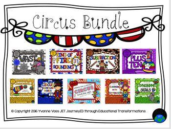 Circus Bundle