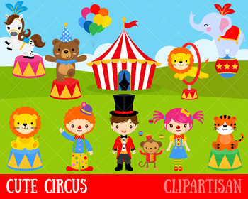 photo about Carnival Printable known as Circus Clip Artwork, Carnival Printable