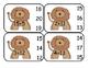 Circus Clown  Addition Clip Card Math Center