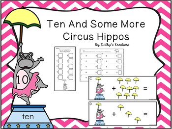 Circus Counting On Bundle