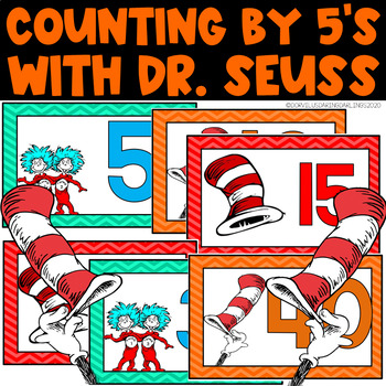 Circus - Counting by 5