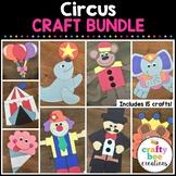 Circus Craft Bundle
