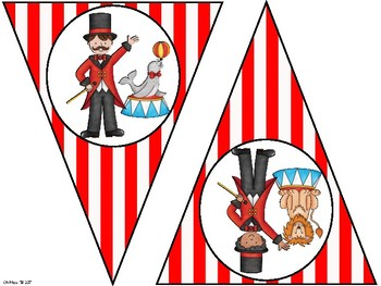 Circus Dramatic Play Center