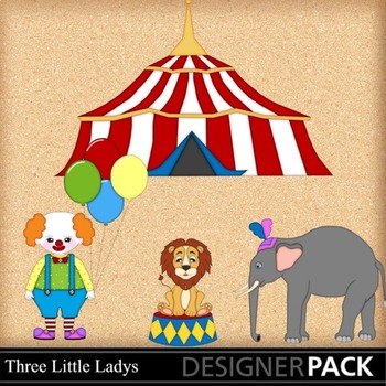 Circus Family 3