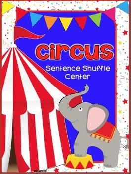 Circus: Fluency Center