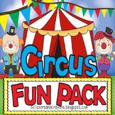 Circus Fun Pack