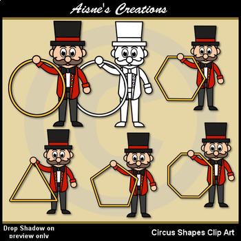 Circus Math Bundle