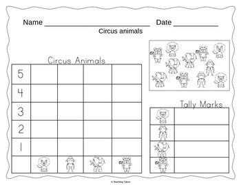 Circus Activities