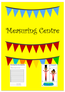 Circus Measurement Centre