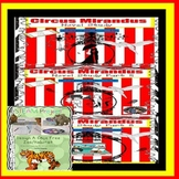 Circus Mirandus Novel Study Chapters 1 - 36 PLUS Build A Zoo SPED/Autism/ID/ELD