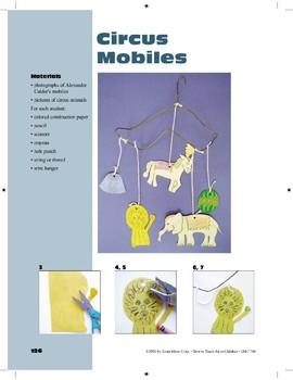 Circus Mobiles
