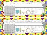 Circus Primary Theme Desktag