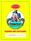 Circus Reading and Copywork