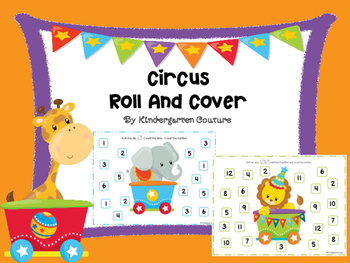 Circus Roll And Cover