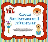 Circus Similarities and Differences