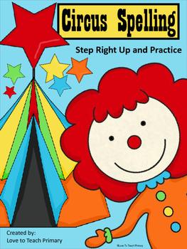 Circus Spelling