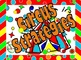 Circus Strategies - Addition/Subtraction for Primary
