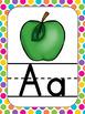 Free Alphabet Posters