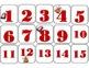 Circus Calendar! Circus Theme Classroom Calendar! Circus B