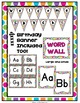 Circus Theme Classroom Decor EDITABLE Circus Posters, Signs, Labels and Banners