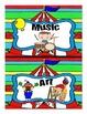 Circus Theme: Where Are We?