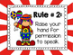 Circus Theme Whole Brain Rules