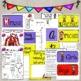 Circus Theme & Classroom Decor Activities K-5