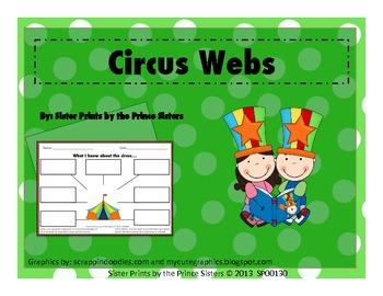 Circus Webs