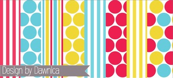 Circus clipart - circus animals, digital papers, backgrounds, banners, borders